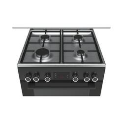 Газовая плита BOSCH HGD745265R черный