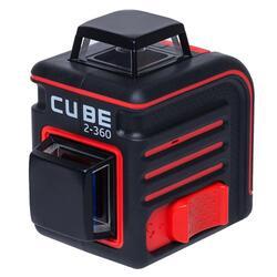 Лазерный нивелир ADA Cube 2-360 Basic Edition
