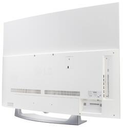 "55"" (139 см)  OLED-телевизор LG 55EG910V серебристый"