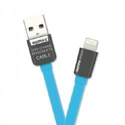 Кабель Remax Kingkong  USB - Lightning 8-pin синий