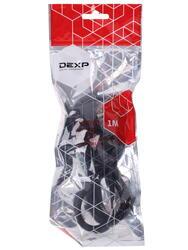 Кабель питания DEXP CEE 7/7 - IEC 320 C13