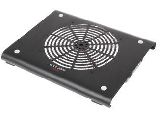 Подставка для ноутбука Trust GXT 277 черный
