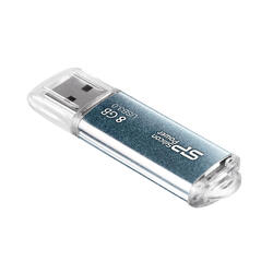 Память USB Flash Silicon Power Marvel M01 8 Гб