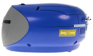 Магнитола BBK BX195U