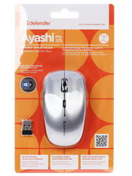 Мышь беспроводная Defender Ayashi MS-325 G