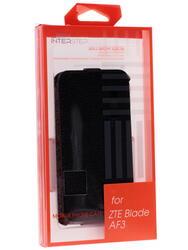 Флип-кейс  Interstep для смартфона ZTE Blade AF3/A5