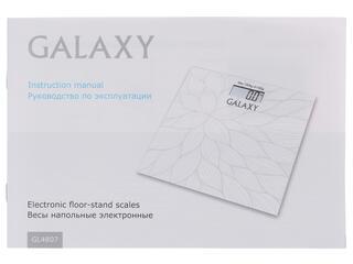Весы Galaxy GL 4807