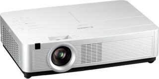 Проектор Canon LV-7490 белый