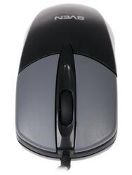 Мышь проводная Sven RX-112