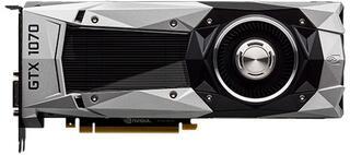 Видеокарта KFA2 GeForce GTX 1070 FOUNDERS EDITION [70NSH6DHXXNM]