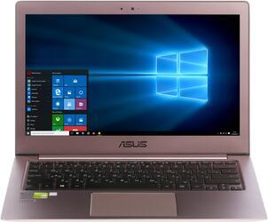 """13.3"""" Ноутбук ASUS Zenbook UX303LB серый"""