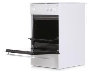 Электрическая плита Rika 50 Э-064 белый