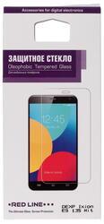 """3.5"""" Защитное стекло для смартфона DEXP Ixion ES135 Hit"""