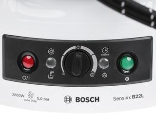 Паровая станция Bosch TDS2241