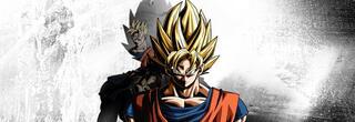 Игра для PS4 Dragon Ball: Xenoverse 2