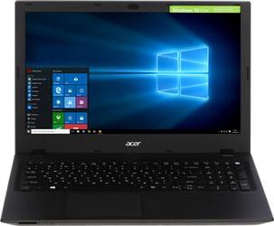 """15.6"""" Ноутбук Acer Extensa EX2511G-390S черный"""