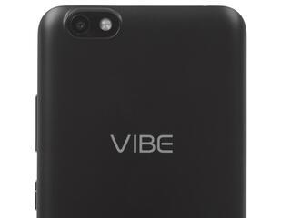 """5"""" Смартфон Lenovo A2020 8 ГБ черный"""