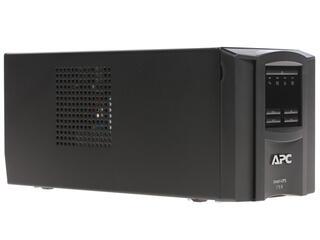 ИБП APC Smart-UPS 750VA LCD [SMT750I]