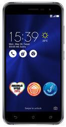 """5.2"""" Смартфон ASUS Zenfone 3 ZE520KL 32 ГБ черный"""