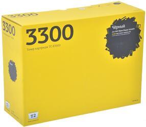 Картридж лазерный T2 TC-X3300