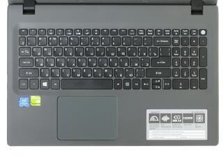 """15.6"""" Ноутбук Acer Aspire E5-573G-P71Q черный"""