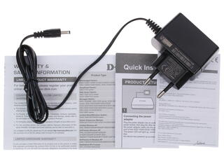 Коммутатор D-Link DGS-1008C