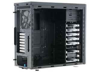 Корпус Fractal Design Arc Midi R2 [FD-CA-ARC-R2-BL-W] черный