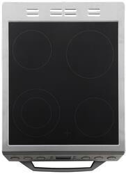 Электрическая плита Beko MCSE 58303 GX серебристый