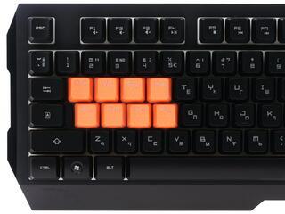 Клавиатура A4Tech Bloody B188
