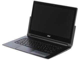 """13.3"""" Ноутбук Acer Aspire R 13 R7-372T-520Q черный"""