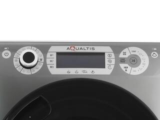 Стиральная машина Hotpoint-Ariston AQS81D 29 CIS