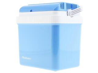Холодильник автомобильный Rolsen RFR-124 синий