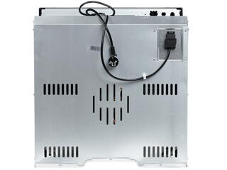 Электрический духовой шкаф Weissgauff OE 609 PDX