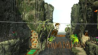 """[148790] Игра """"LEGO Пираты Карибского моря (Essentianls)"""" (PSP, русская версия)"""