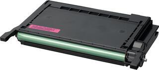 Картридж лазерный Samsung CLP-M600A