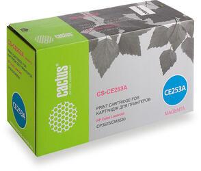 Картридж лазерный Cactus CS-CE253AR