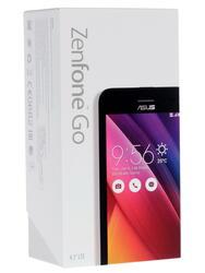 "4.5"" Смартфон ASUS ZB450KL GO 8 ГБ белый"