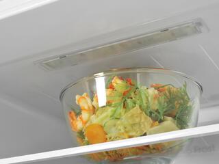 Холодильник с морозильником Haier C2FE636CWJ белый