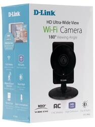 IP-камера D-Link DCS-960L