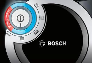Пылесос Bosch BGS2UPWER2 черный