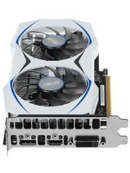 Видеокарта ASUS AMD Radeon RX 460 DUAL [DUAL-RX460-2G]