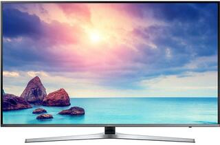 "40"" (102 см)  LED-телевизор Samsung UE40KU6470 серебристый"