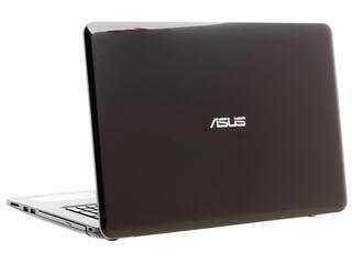 "17.3"" Ноутбук ASUS X756UV-TY043T коричневый"