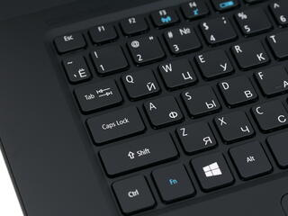 "17.3"" Ноутбук Acer Aspire V Nitro Black Edition VN7-792G-54R2 черный"