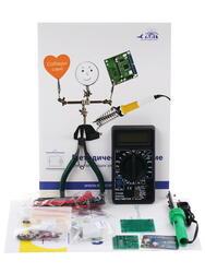 Электронный конструктор МастерКит NR02