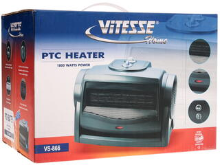 Тепловентилятор Vitesse VS-866