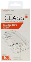 """5.3"""" Защитное стекло для смартфона Prestigio Muze D3"""