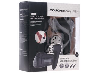 Набор для педикюра Touchbeauty AS-1336-M