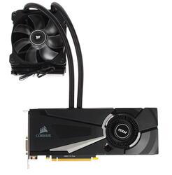 Видеокарта MSI GeForce GTX 1070 SEA HAWK X [GTX 1070 SEA HAWK X]
