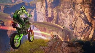 Игра для PS4 Moto Racer 4